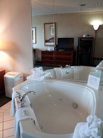фото Holiday Inn Express Racine Area 488065192