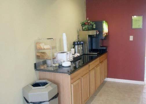 фото Rodeway Inn Shippensburg 488065266
