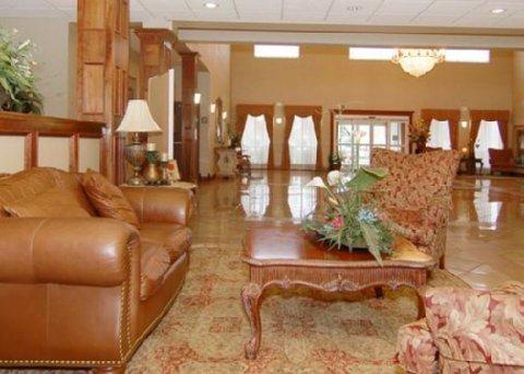фото Comfort Suites Vidalia 488065563