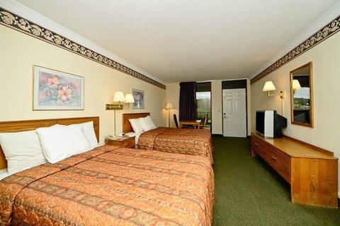 фото Americas Best Value Inn - Somerset 488066216