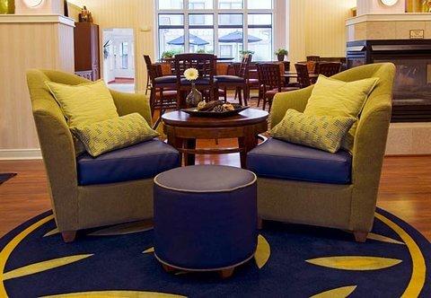 фото Residence Inn Kansas City Overland Park 488066736