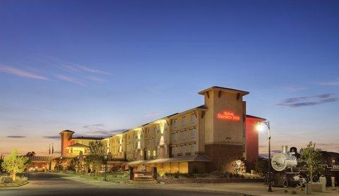 фото Hilton Garden Inn Yuma Pivot Point 488067175