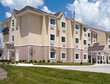 фото Microtel Inn & Suites by Wyndham Bluffs 488067422