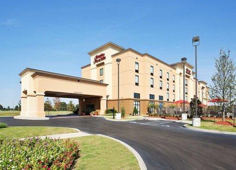 фото Hampton Inn & Suites Millington 488067723
