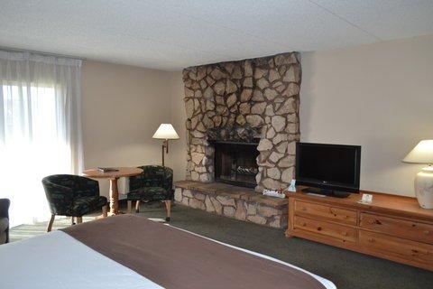 фото Best Western Payson Inn 488068029