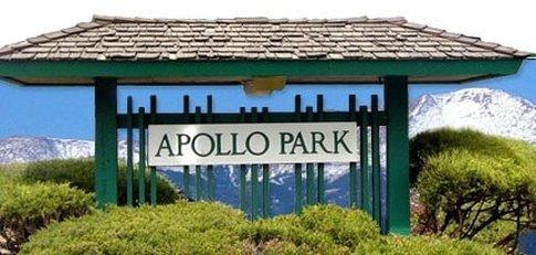 фото Apollo Park Executive Suites 488068673