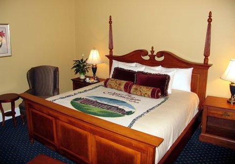 фото Mimslyn Inn Historic Hotels of 488068974
