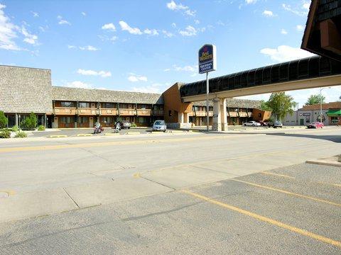 фото Best Western Sheridan Center 488069458