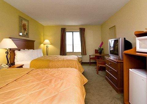 фото Comfort Inn Claremore 488069828