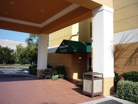 фото Holiday Inn Express North Myrtle Beach - Little River 488070244