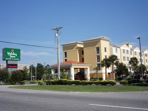 фото Holiday Inn Express North Myrtle Beach - Little River 488070246
