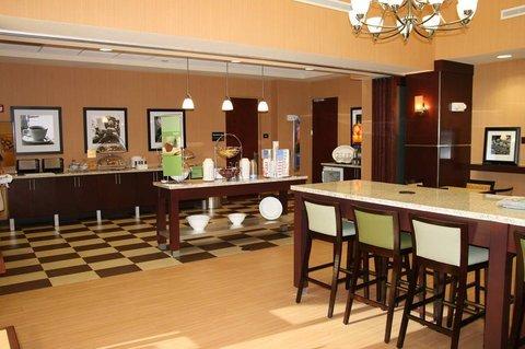 фото Hampton Inn & Suites Fort Lauderdale - Miramar 488070797