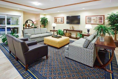 фото Candlewood Suites Columbus Fort Benning 488071035