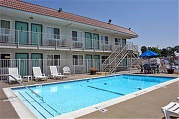 фото Motel 6 Grants 488071497