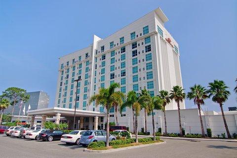 фото Crowne Plaza Hotel Tampa-Westshore 488071574