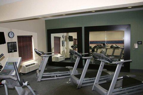 фото Hampton Inn & Suites West Point 488071920