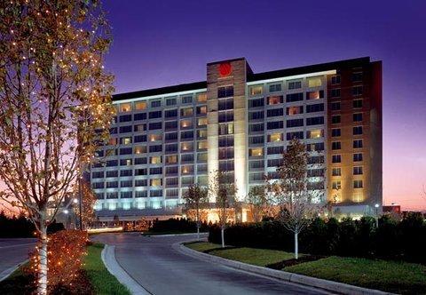 фото Marriott Auburn Hills Pontiac at Centerpoint 488072081
