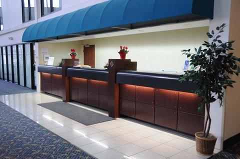 фото Holiday Inn Champaign/Urbana 488072527