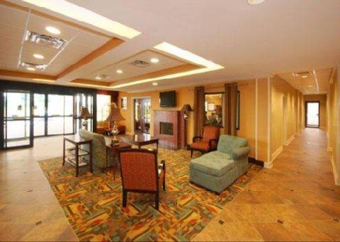 фото Comfort Inn Donaldsonville 488073203