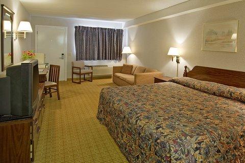 фото Americas Best Value Inn Marietta 488073769