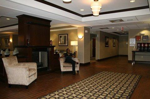 фото Hampton Inn North Brunswick/New Brunswick 488073907