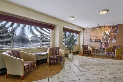 фото Red Roof Inn Chicago - Northbrook/Deerfield 488075603