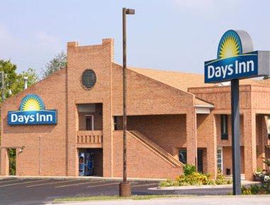 фото Days Inn Farmville 488075703