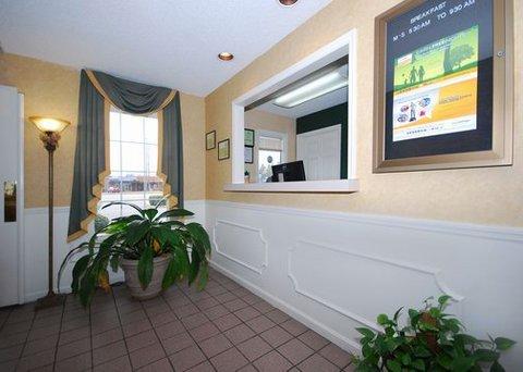 фото Quality Inn Selma 488075938