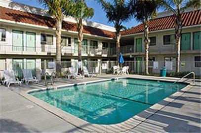 фото Motel 6 Santa Maria 488076412