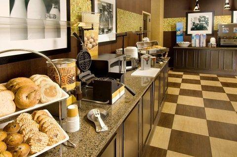 фото Hampton Inn & Suites Lakeland-South Polk Parkway 488077487