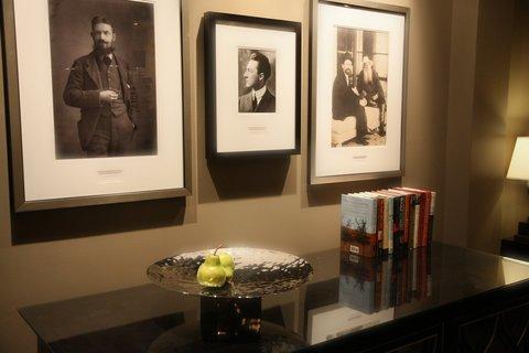 фото Alexis, a Kimpton Hotel 488078286