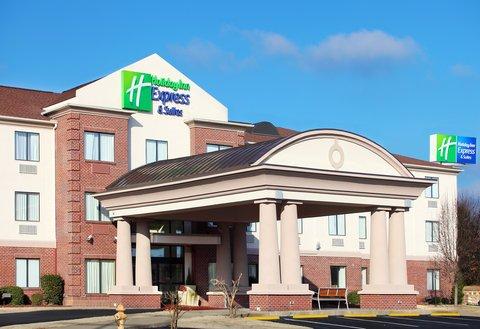 фото Holiday Inn Express Pine Bluff 488078388