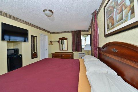 фото Americas Best Value Inn Daytona Beach Ocean Front 488078459