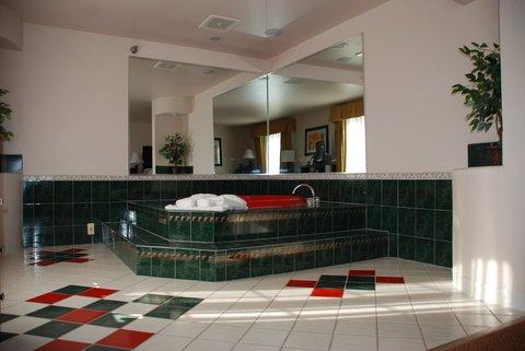 фото Holiday Inn Express Hotel & Suites Fenton 488078496
