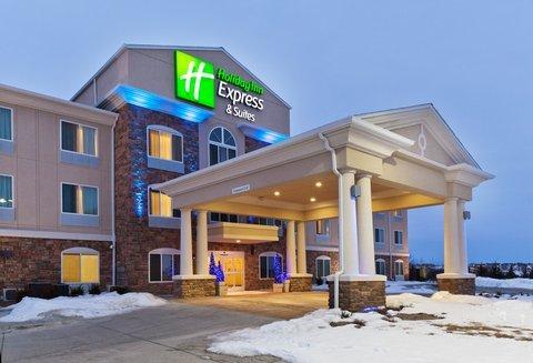 фото Holiday Inn Express & Suites Omaha I-80 488079215