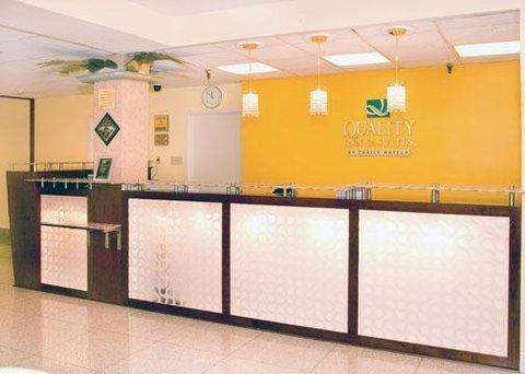 фото Quality Inn & Suites Montebello 488079288