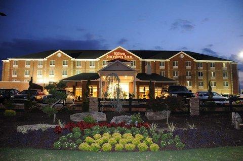 фото Hilton Garden Inn Atlanta South-McDonough 488079797