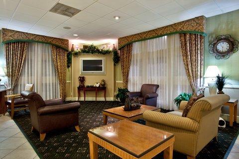 фото Holiday Inn Morgan City 488079967