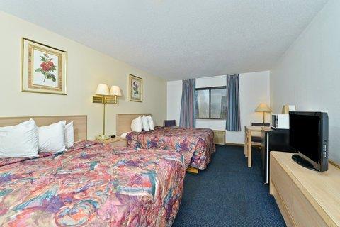 фото Americas Best Value Inn Champaign 488080329