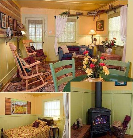 фото Chelsea Garden Inn 488080358