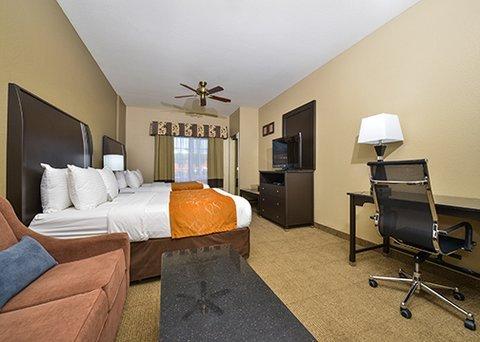 фото Comfort Suites Bakersfield 488080533