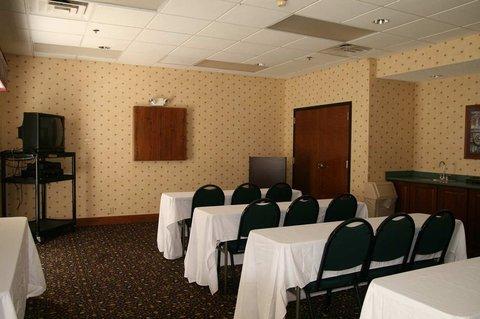 фото Hampton Inn Oklahoma Cityyukon 488082541