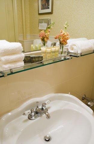 фото Bedford Hotel 488082785