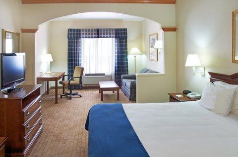 фото Holiday Inn Express Hotel & Suites Houston-Northwest 488082807