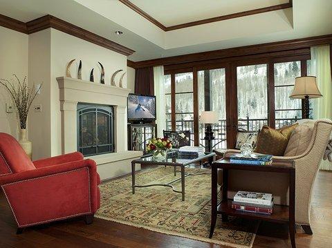 фото Legendary Lodging at the Ritz Carlton Residences Vail 488083321