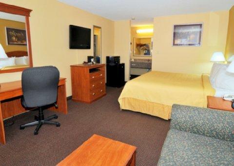 фото Quality Inn Charleston 488084535