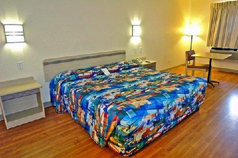фото Motel 6 Lawton 488084932