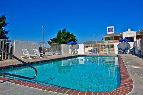 фото Motel 6 Lawton 488084934