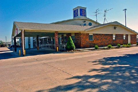 фото Motel 6 Lawton 488084936