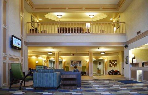 фото Holiday Inn Express Hotel & Suites-Saint Joseph 488084981